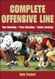 Complete Offensive Line: Chapter 1. Characteristics of Offensive Linemen eBook chapter