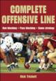Complete Offensive Line: Chapter 1. Characteristics of Offensive Linemen eBook chapter Cover