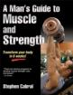 Man's Guide to Muscle and Strength, A: Chapter 1. Top 10 Training Rules You Need to Live By eBook chapter Cover