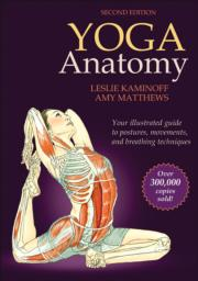 Yoga Anatomy 2nd Edition: Chapter 1. Dynamics of Breathing eBook chapter