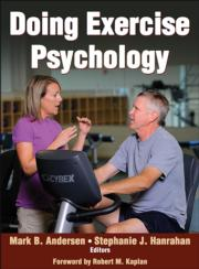 Doing Exercise Psychology eBook