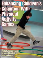Enhancing Children's Cognition With Physical Activity Games eBook