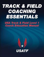 Track & Field Coaching Essentials