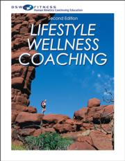 Lifestyle Wellness Coaching Online CE Course-2nd Edition