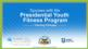 Success with the Presidential Youth Fitness Program Training Package Cover