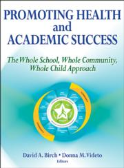 Promoting Health and Academic Success eBook