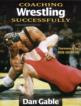 Coaching Wrestling Successfully eBook Cover
