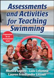 Assessments and Activities for Teaching Swimming eBook