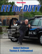 Fit for Duty 3rd Edition eBook With Online Video