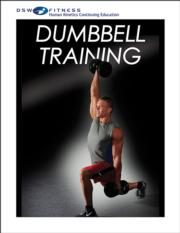 Dumbbell Training Print CE Course