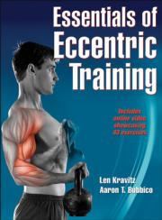 Essentials of Eccentric Training eBook With Online Video