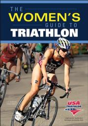 The Women's Guide to Triathlon eBook