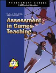Assessment in Games Teaching