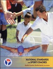 National Standards for Sport Coaches-2nd Edition