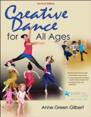 Creative Dance for All Ages 2nd Edition eBook With Web Resource