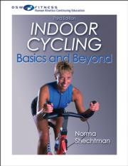 Indoor Cycling: Basics & Beyond Print CE Course-3rd Edition