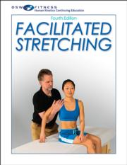 Facilitated Stretching Online CE Course-4th Edition