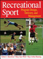 Recreational Sport eBook