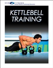 Kettlebell Training Print CE Course