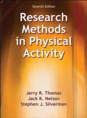Research Methods in Physical Activity Presentation Package plus Image Bank-7th Edition