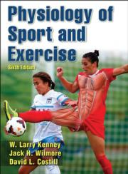 Physiology of Sport and Exercise 6th Edition eBook With Web Study Guide