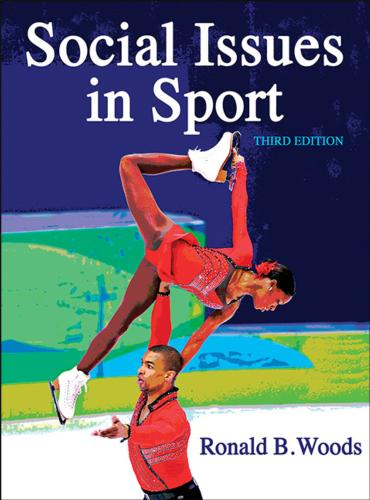 sports in society issues and controversies 12th edition