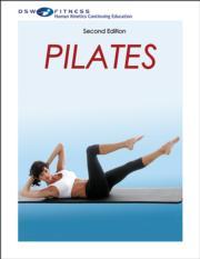 Pilates Online CE Course-2nd Edition