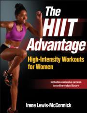 The HIIT Advantage eBook
