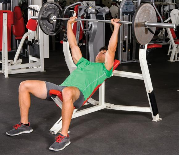 Essentials of Eccentric Training: Train to maximize your explosive power