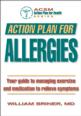 Action Plan for Allergies eBook Cover