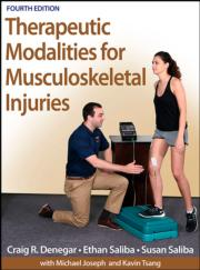 Therapeutic Modalities for Musculoskeletal Injuries Presentation Package plus Image Bank-4th Edition