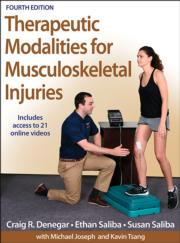 Therapeutic Modalities for Musculoskeletal Injuries Online Video-4th Edition