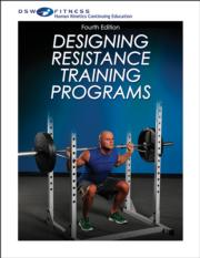 Designing Resistance Training Programs Print CE Course-4th Edition