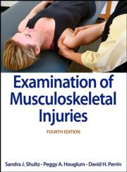 Examination of Musculoskeletal Injuries 4th Edition eBook With Web Resource