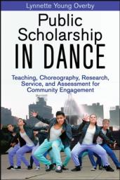 Public Scholarship in Dance eBook