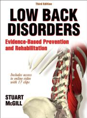 Low Back Disorders 3rd Edition eBook With Web Resource