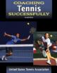 Coaching Tennis Successfully 2nd Edition eBook Cover