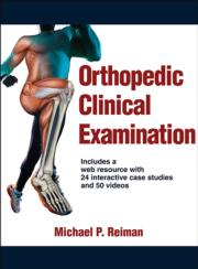 Orthopedic Clinical Examination eBook With Web Resource