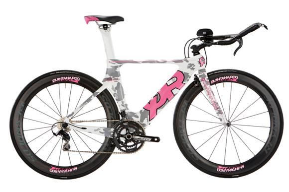 Figure 1.8 Women-specific bike.