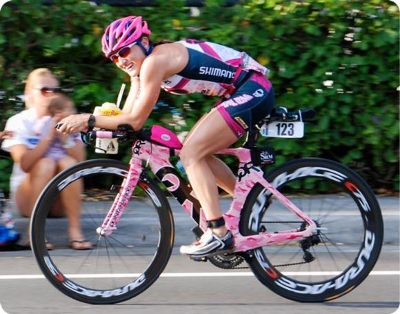 Figure 1.8Women-specific bike.