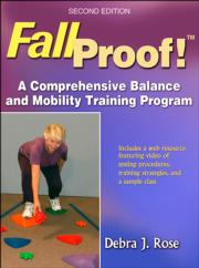 Fallproof! 2nd Edition eBook With Web Resource