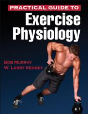 Practical Guide to Exercise Physiology eBook