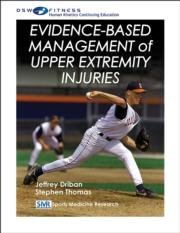 Evidence-Based Management of Upper Extremity Injuries Online CE Course
