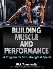 Building Muscle and Performance eBook