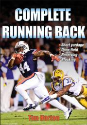 Complete Running Back eBook
