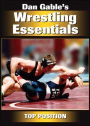 Dan Gable's Wrestling Essentials: Top Position Video on Demand-HK