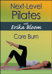 Next-Level Pilates With Erika Bloom: Core Burn Video on Demand-HK