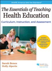 The Essentials of Teaching Health Education eBook With Web Resource