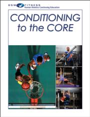 Conditioning to the Core Print CE Course