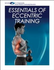 Essentials of Eccentric Training Print CE Course
